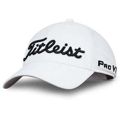 Tour Ace Wearer's Front Left