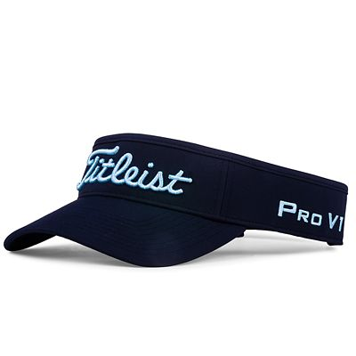Tour Performance Visor N/C
