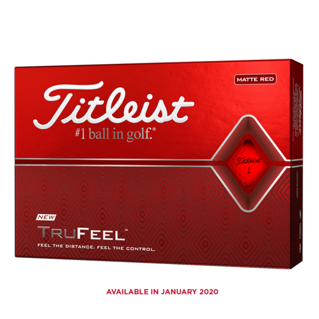 TruFeel Red Dozen Pack