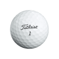 Titleist Pro V1 Ball Golf Club
