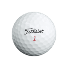 Titleist Pro V1x Ball Golf Club