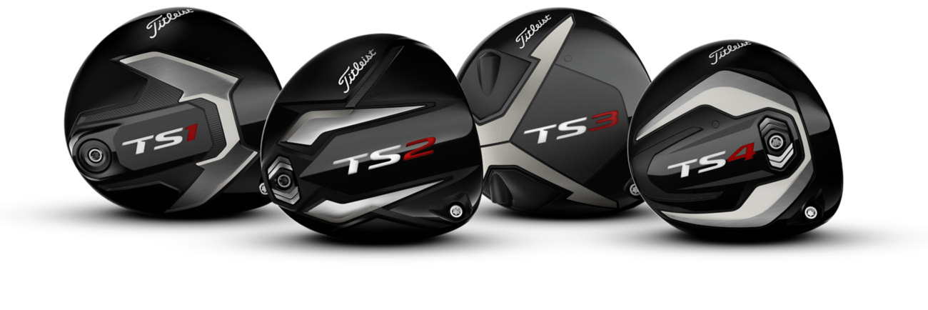 Golf Drivers | New TS2, TS3 & TS4 Drivers | Titleist