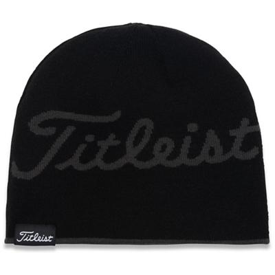 Lifestyle Beanie Charcoal