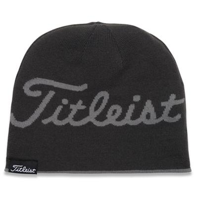 Lifestyle Beanie Grey Charcoal