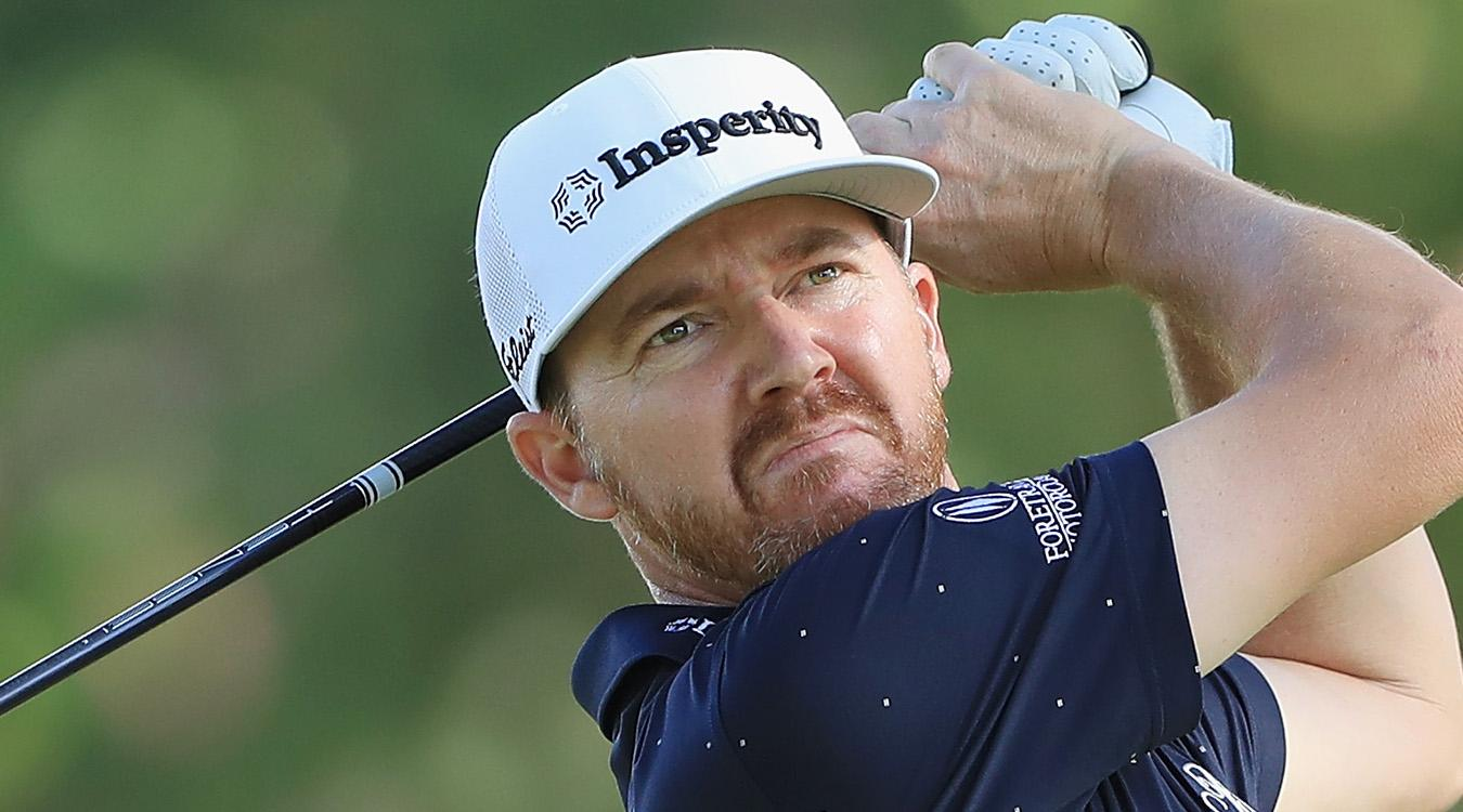 Jimmy Walker, Titleist Golf Ambassador