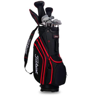 Cart 14 Lightweight Golf Bag Hero