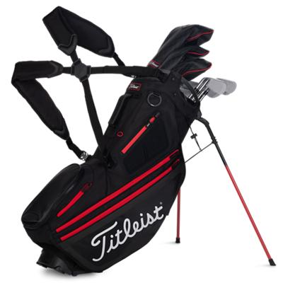 Hybrid 14 Golf Bag Hero Image