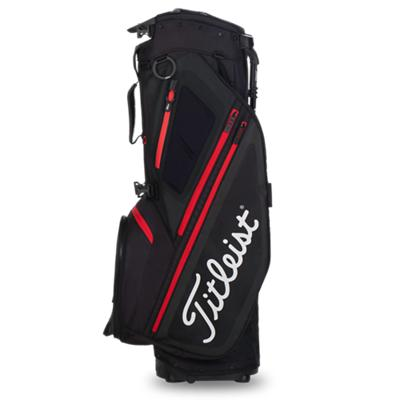 Hybrid 5 Golf Bag Ball Pocket
