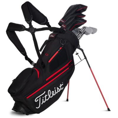 Hybrid 5 Golf Bag Hero Image