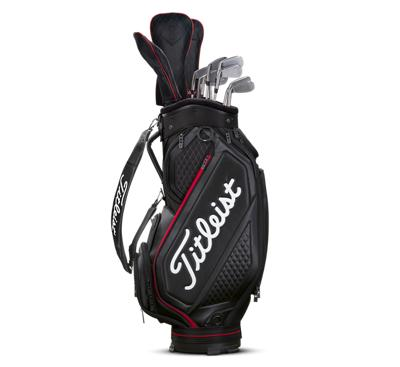Midsize Staff Hero Golf Bag