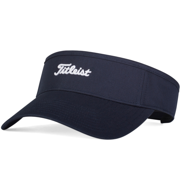TITLEIST NANTUCKET VISOR