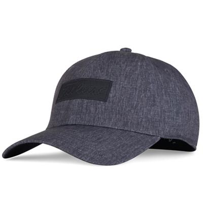 Gorra Performance Heather Patch