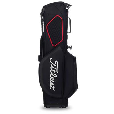Players 4 Golf Bag Side Saddle Pocket