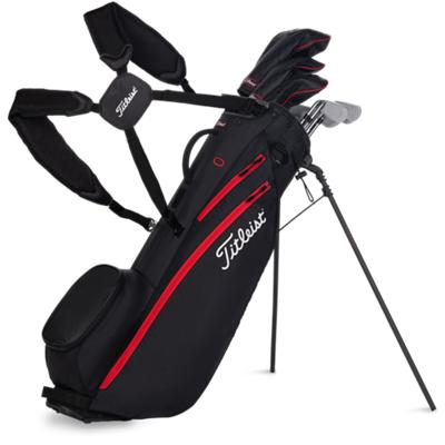 Players 4 Carbon Golf Bag Hero
