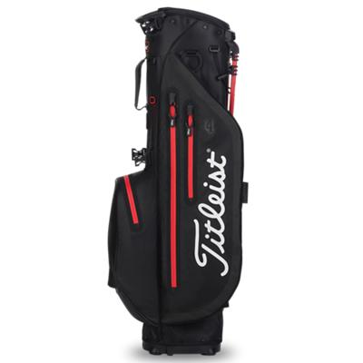 Players 4 StaDry Golf Bag Side Saddle Pocket