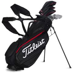 Titleist Premium Stand Bag Golf Bag