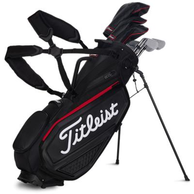 Premium Stand Golf Bag Hero