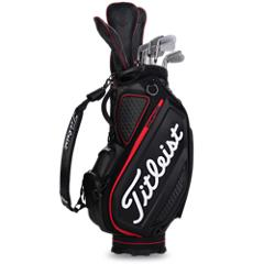 Titleist Tour Bag 골프백 Golf Club