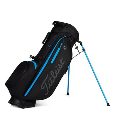 LIGHTS OUT PLAYERS 4 PLUS STAND BAG