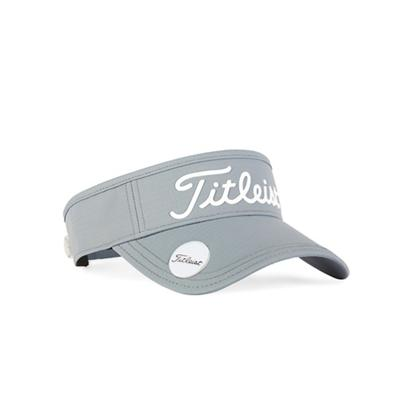 Performance Ball Marker Visor