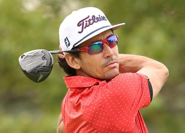 Rafa Cabrera Bello, Titleist Golf Ambassador