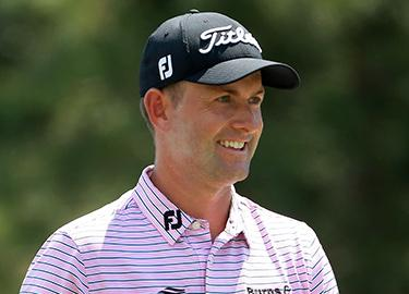 Webb Simpson, Titleist Golf Ambassador