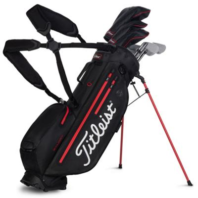 Players 4 Plus STADRY™ Stand Bag