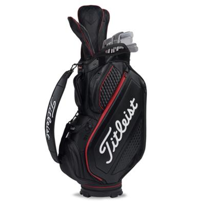 Premium Cart StaDry Staff Hero Golf Bag