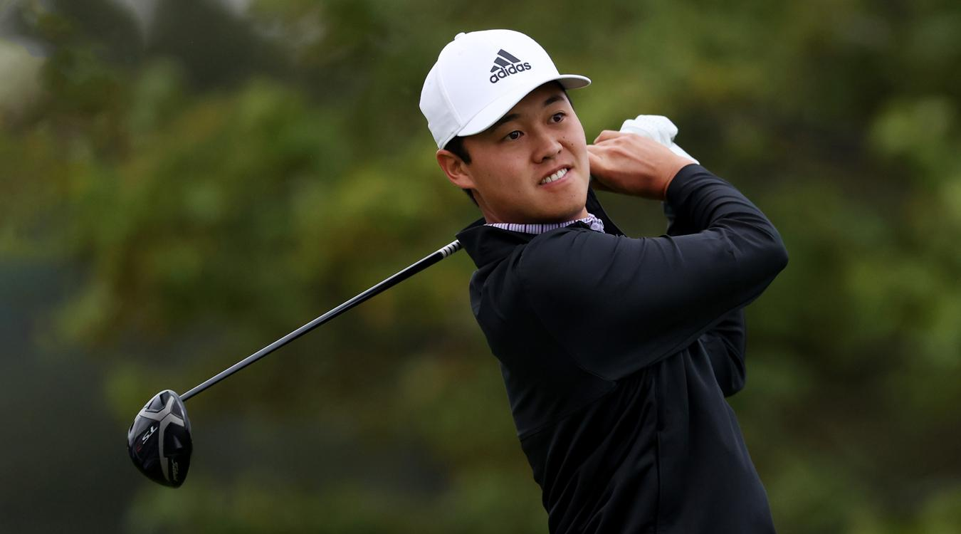 Brandon Wu, Titleist Golf Ambassador