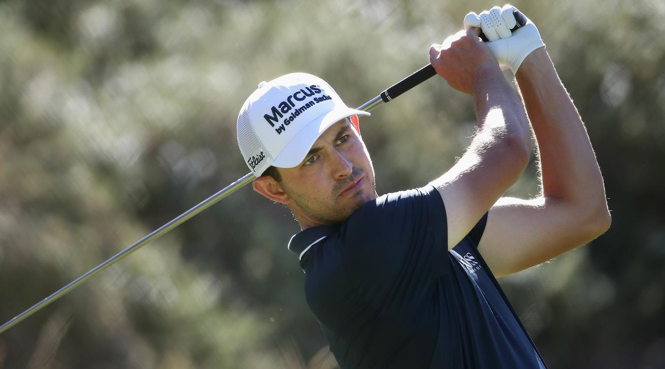 Patrick Cantlay, Titleist Golf Ambassador