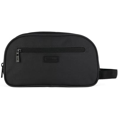 Titleist Players Collection Dopp Kit Charcoal/Black