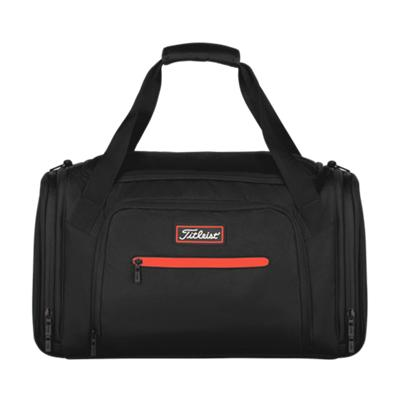 Titleist Player Collection Duffel Bag Charcoal/Black