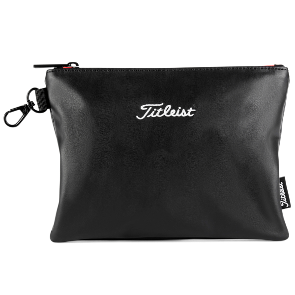 Titleist Professional Collection Zippered Pouch