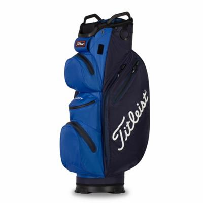 Titleist Cart 14 STADRY Golf Bag
