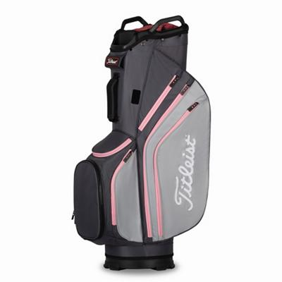 Titleist Cart 14 Lightweight Golf Bag