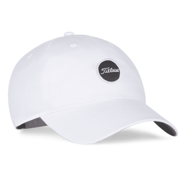 TITLEIST MONTAUK LIGHTWEIGHT GOLF HAT