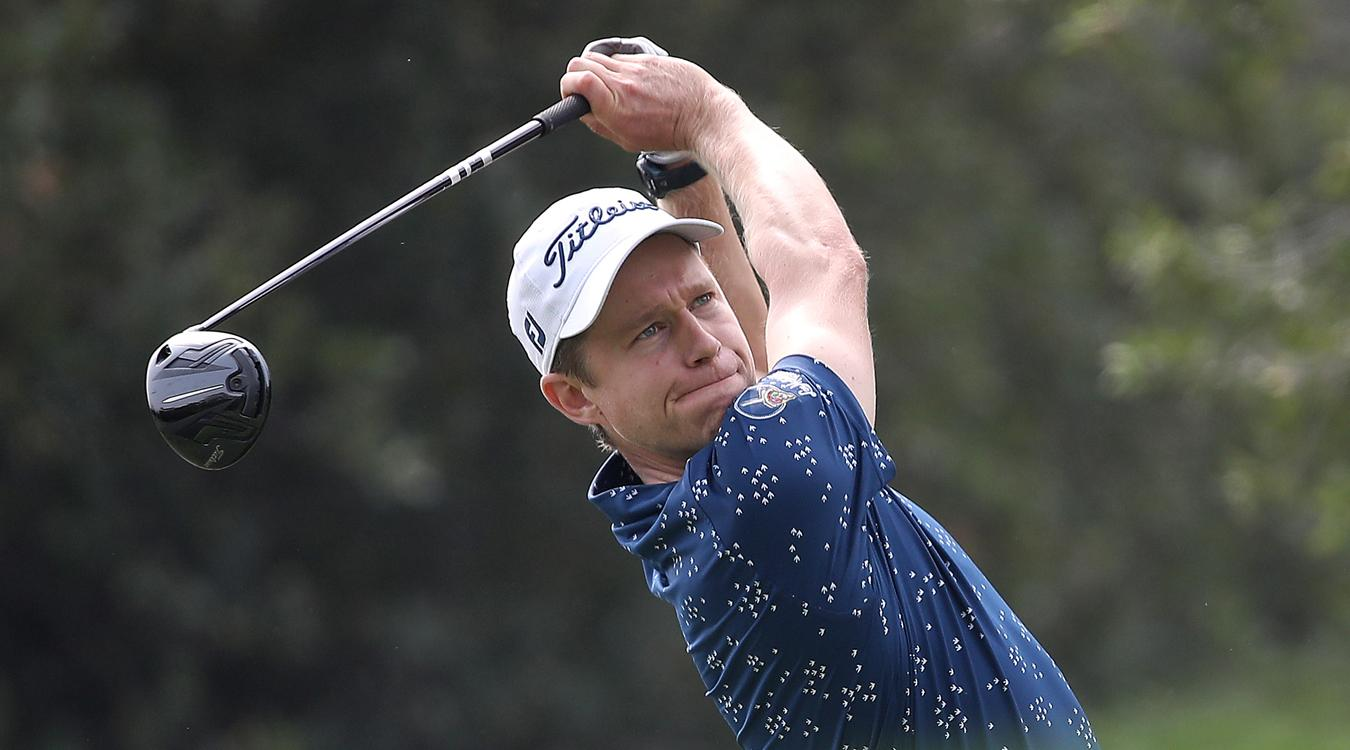 Peter  Malnati, Titleist Golf Ambassador
