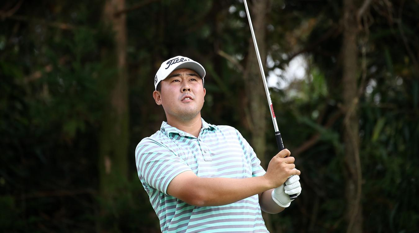 Won-Joon Lee, Titleist Golf Ambassador