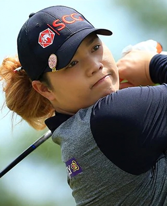 Jutanugarn Rises to No.1 Ranking with Manulife LPGA Classic Win