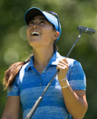 A Major Victory for Kang at Olympia Fields