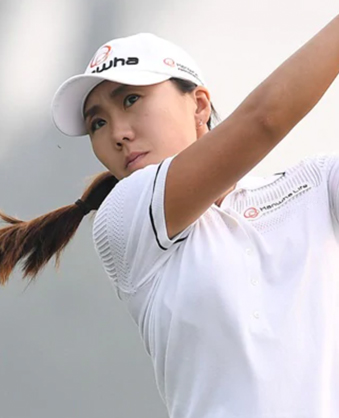 Kim charges to victory at Reignwood LPGA Classic
