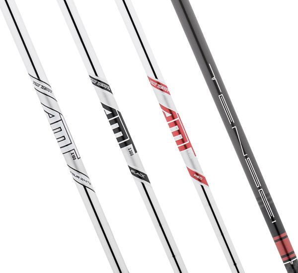 AMT Shafts