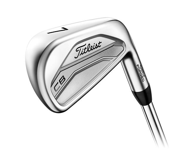 Titleist 620 CB Iron Club