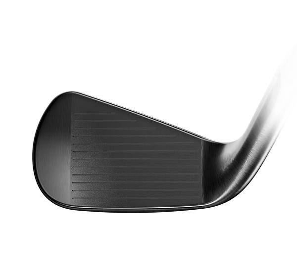 T200 black iron by Titleist