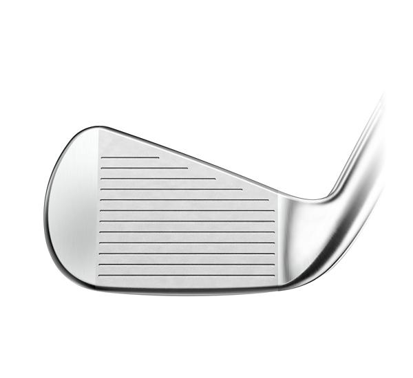Titleist T200 Iron head face angle
