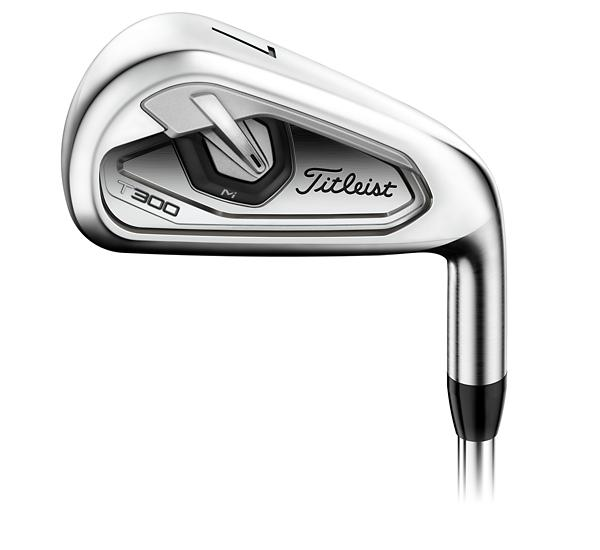T300 Irons by Titleist Badge Image