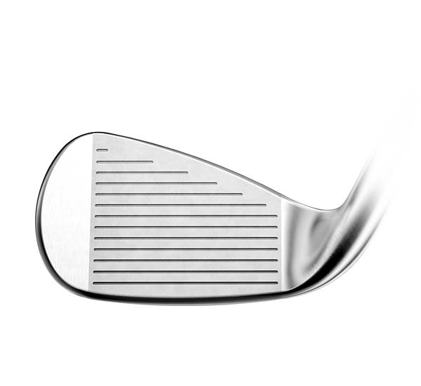 T400 Irons by Titleist Face Image