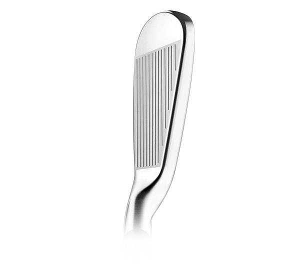 T400 Irons by Titleist Playing Image