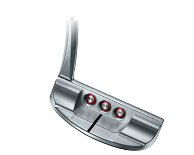 Scotty Cameron Special Select Del Mar Putter Back Image