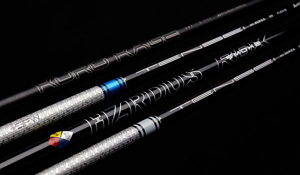 TSi Featured Shafts